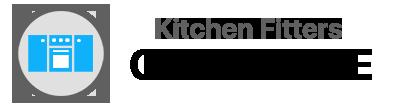 Kitchen Fitters Cambridge Logo